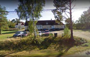 Styrelsemöte @ Gumlösa Skola | Fjärlöv | Skåne län | Sverige